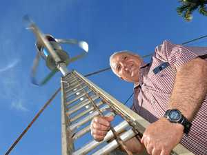 Chinese wind turbine deal in the air for Mackay business
