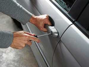 REVEALED: One car a day stolen in Mackay; here's where