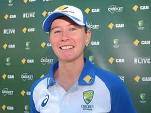 Beth Mooney named in 21-player World Cup squad