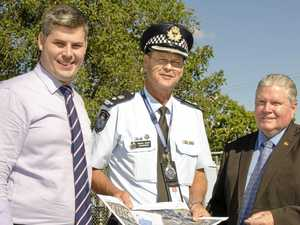 Caboolture cops new police station