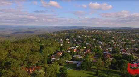 Foxtail Production's film of Toowoomba.