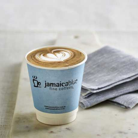 Jamaica Blue has opened a second store in Grand Central.