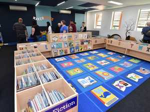 St Marys Primary Library Redevelopment