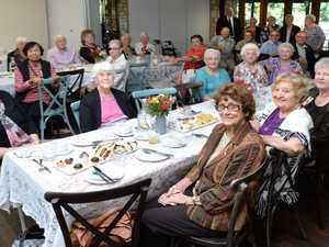 Ipswich Legacy Widows is celebrating their 60th anniversary.