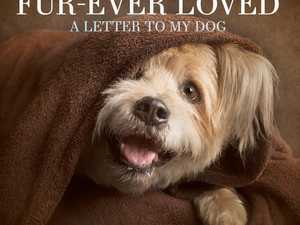 BOOK REVIEW: Fur-ever Loved: A Letter to my Dog