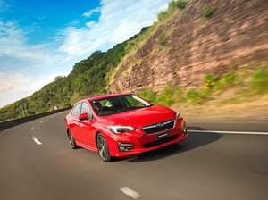 Road test review: 2017 Subaru Impreza 2.0i-S Sedan