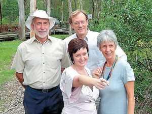 FLASHBACK: Boondall Wetlands area will grow