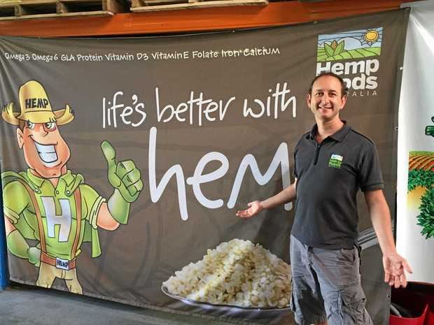 'Exciting new industry for New Zealand' - Hemp seeds become legalised as food