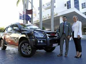 Noosa becomes automotive hub this week