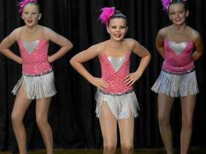 2016 Lower Clarence Dance Eisteddfod