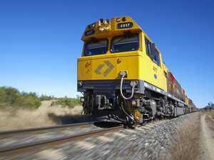Adani accuses Aurizon of 'stifling hope' in regional Qld