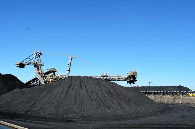 More than 270sq km of coal country has opened up for exploration in Central Queensland.