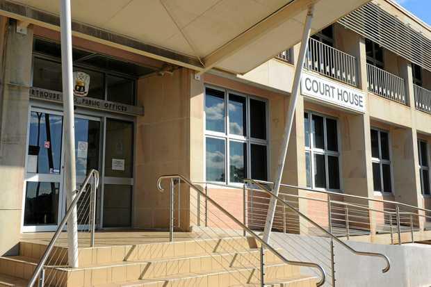 Bundaberg courthouse