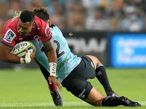 Kerevi dreams of Origin-like passion from the Reds