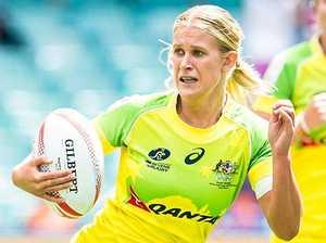 Star athletes pick up Sports Darling Downs awards