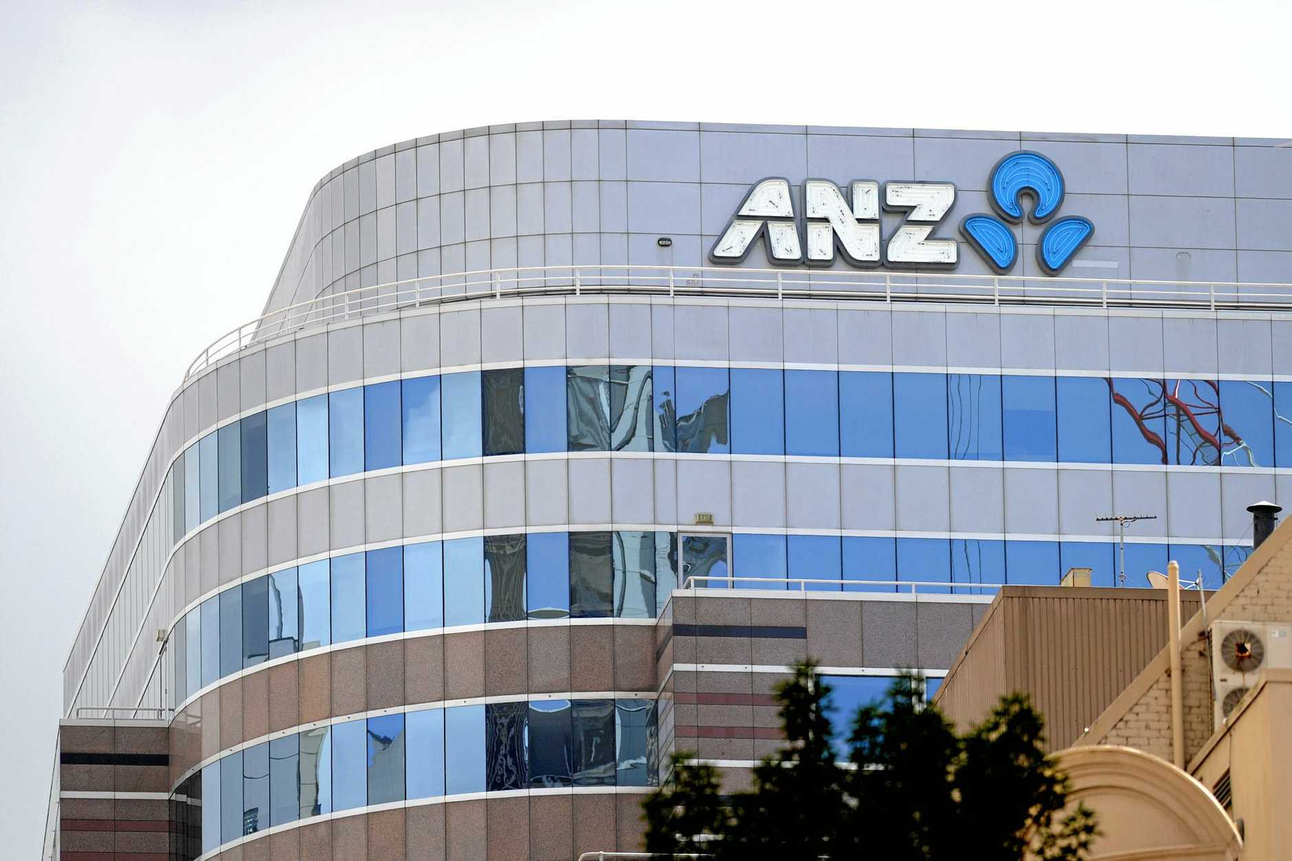 The ANZ has joined rivals Westpac and the Commonwealth bank in moving home loan interest rates.