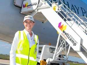 Wellcamp Airport general manager resigns 'unexpectedly'