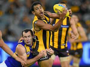 Cyril's speccy puts him out of Saints clash