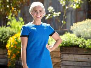 HIGH HOPES: Former Mackay resident Tamara Graffen has auditioned for the ninth season of MasterChef.