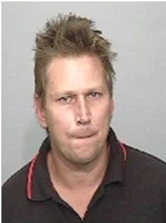 Leslie Speeding , 37, is wanted by police.