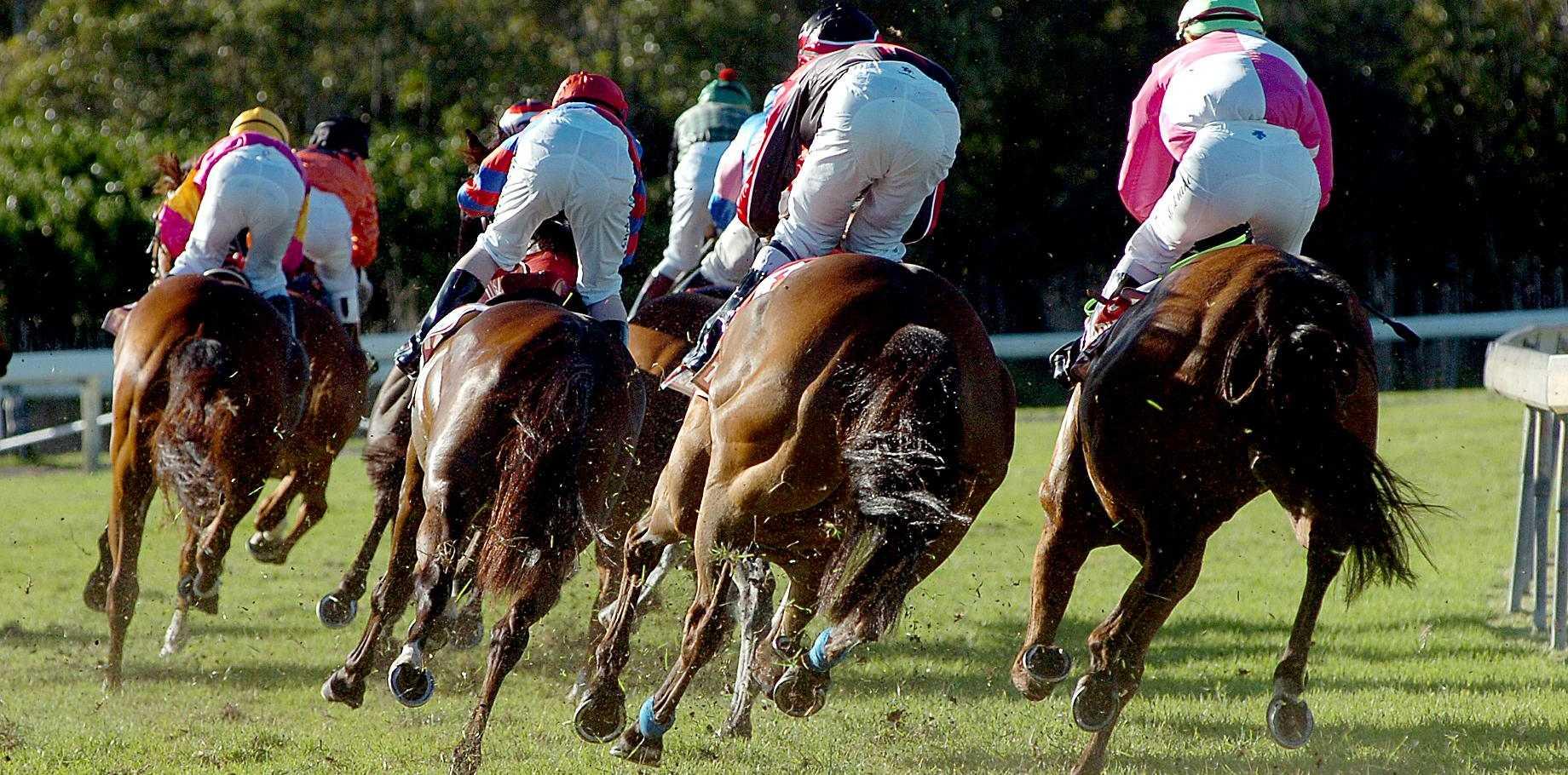 The $20,000 Community Cup (1400m) will be held at the Ballina Jockey Club tomorrow.