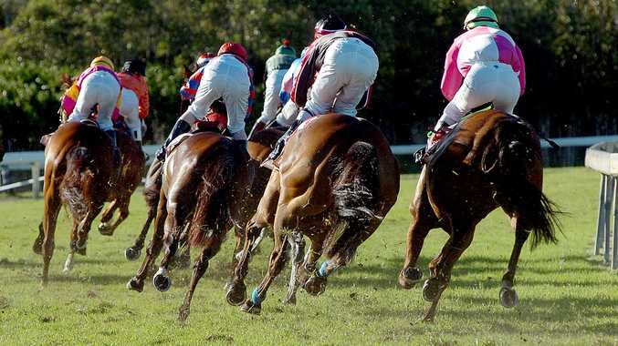 The $20,000 Community Cup (1400m) will be held at the Ballina Jockey Club tomorrow.