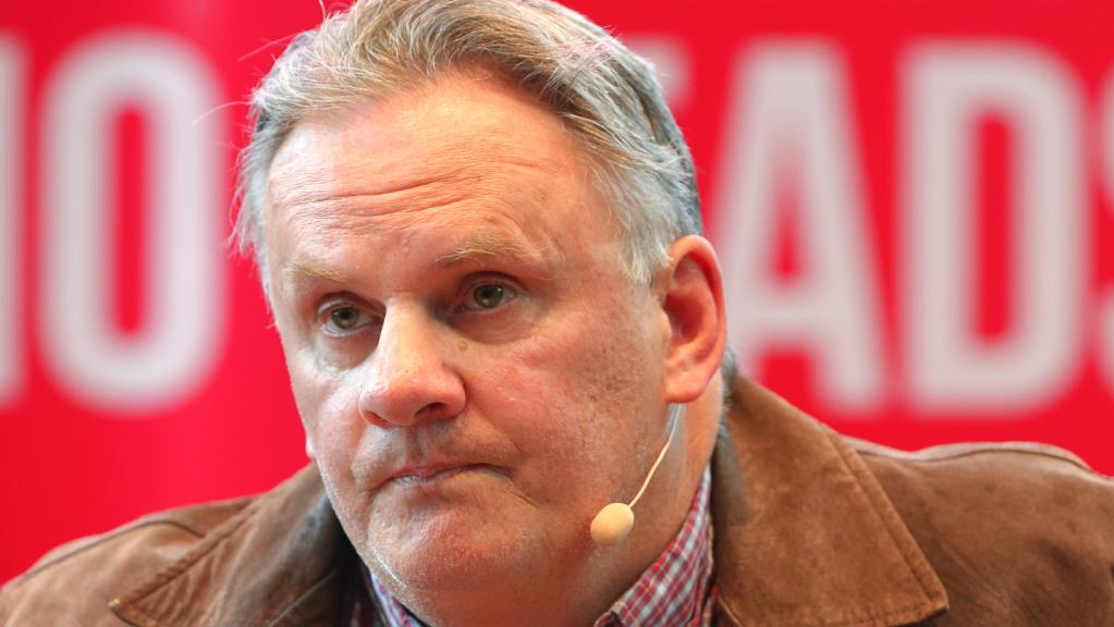 Former federal Opposition leader Mark Latham's launched Outsiders earlier this year after being sacked from Sky News.