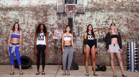 JD Sports will stock Beyonce's activewear line, Ivy Park.