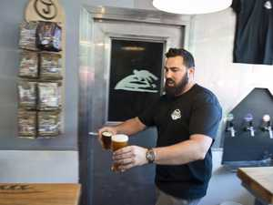 4 Brothers Brewing opens