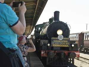 Festival of Rail