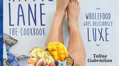 Images and recipes from Hippie Lane by Taline Gabrielian (Murdoch Books, RRP $39.99) Photography by Sneh Roy and Petrina Tinslay.