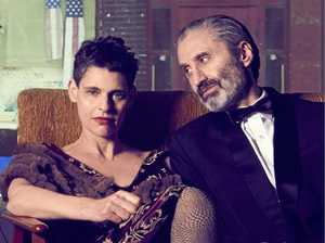 Deborah Conway and Willy Zygier will share Good Times at Twin Towns in June.