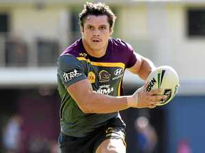 Injury to keep James Roberts out of Origin