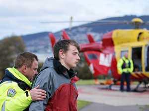 'We always hoped we'd find them alive'