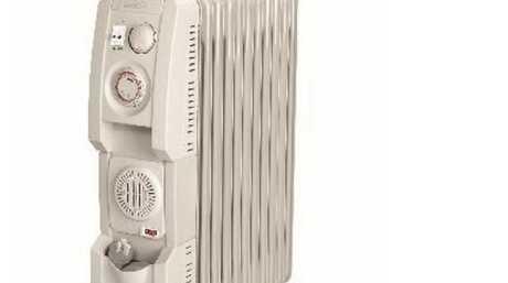 RECALL: The Moretti 11 Fin Oil Column Heater (Model No. MC35B2, Batch 12/16) has been recalled.