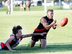 AFL: Hervey Bay Bombers v Brothers Bulldogs