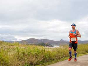 Local takes third at Hamilton Island Hilly Marathon
