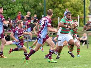 Oneone and only Koli eyes a crack at the NRL