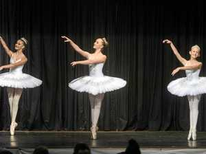 Lower Clarence Dance Eisteddfod Gallery 2