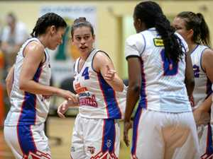 Late three-pointer sinks 'Neers in QBL