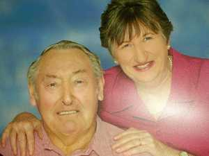 Clive and Ivy race to 60 years of marriage