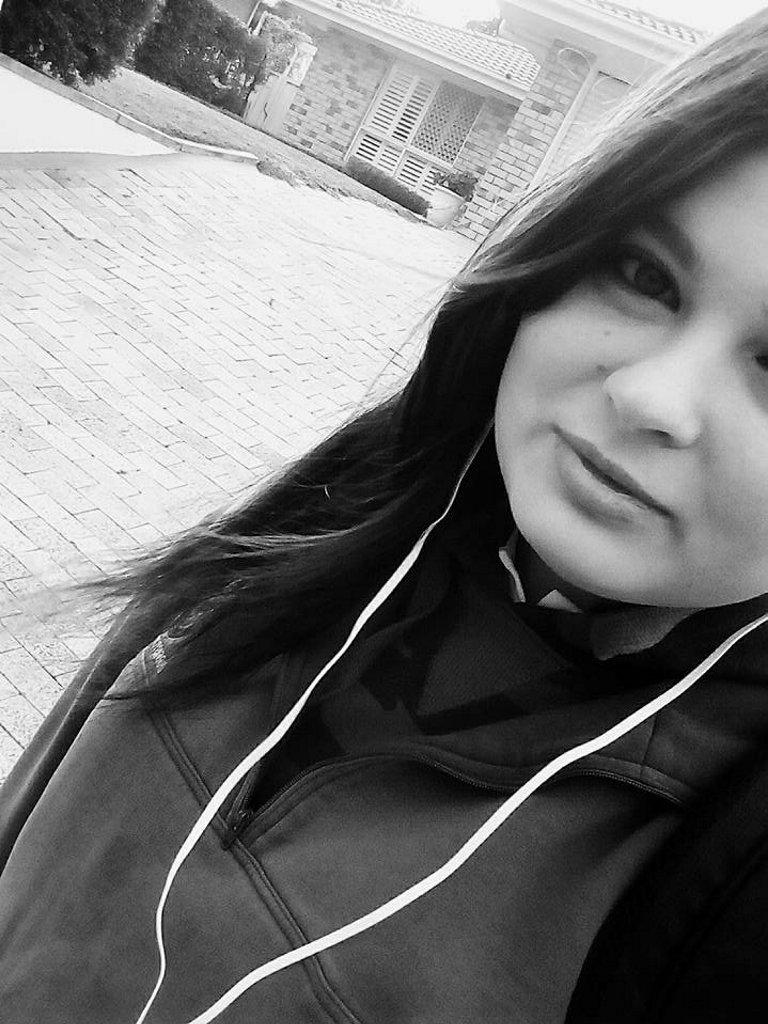 Toowoomba teen Kaitlin Barton, 16, died suddenly on Sunday.
