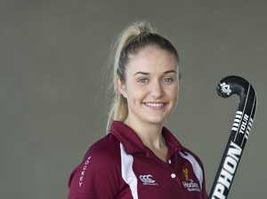 Winning for Queensland