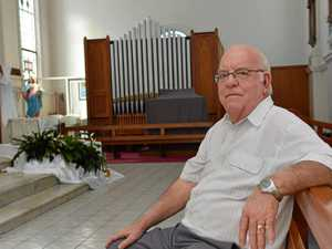 Beloved priest to retire after 47 years