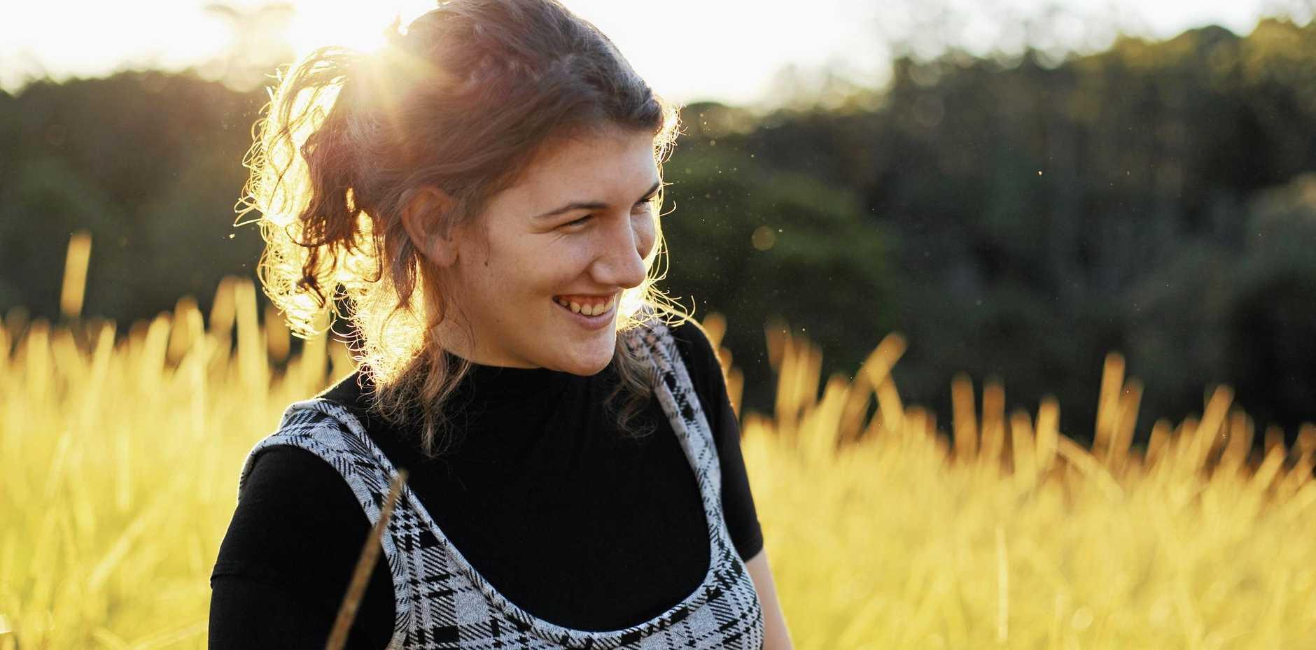 TOURING: Northern Rivers artist Cecilia Brandolini.