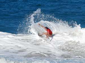 Surf Scene: Tweed surfer beats world junior best