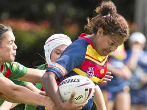 South-West women enjoy some success at carnival