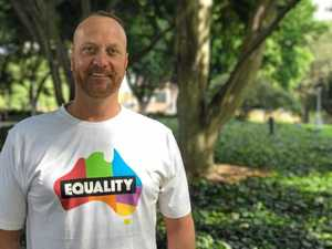 Olympian joins Bundaberg marriage equality forum