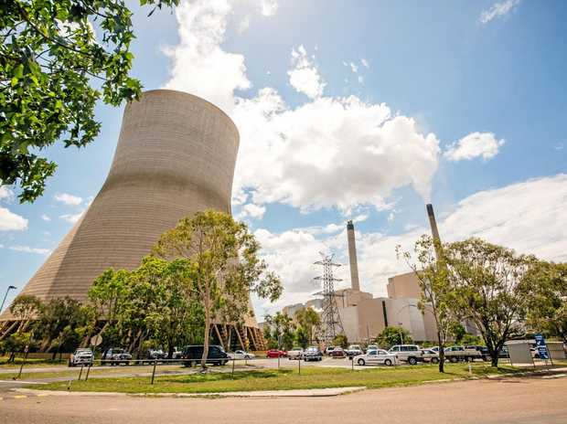 COAL FIRED: The Federal government is open to all sources of power in NQ, including a coal-fired power station.