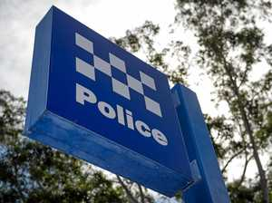 Stanthorpe weekend police report
